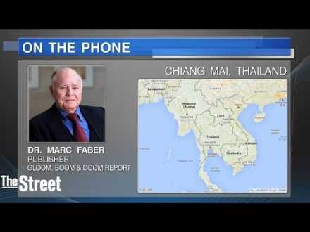 Video: Marc Faber: Gold mit guter Perspektive Thumb