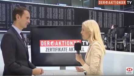 Video: Gold & Silber Ratio - Zertifikate-Aktuell Thumb