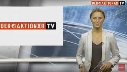 Video: Ausbruch nach oben scheint zu kommen Thumb