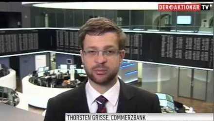 Video: DAX weiter Ausdauer? Thumb