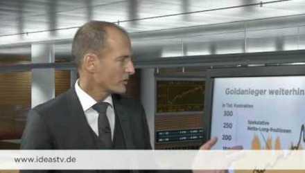 Video: Gold- und Ölpreis: Wo stehen diese zum Jahresende? Thumb