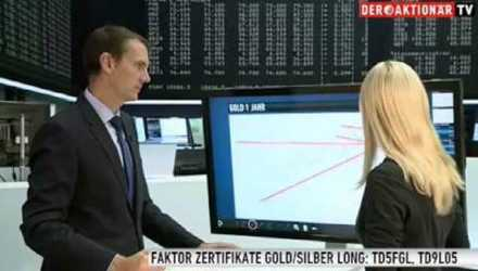Video: Gold & Silber - Wie gehts weiter? Thumb