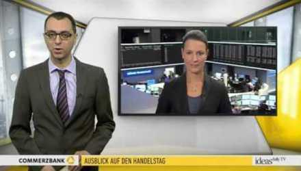 Video: DAX - Wochenchart - Check Thumb