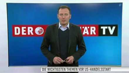 Video: US- Bilansaison geht in die nächste Runde Thumb