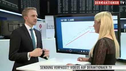 Video: US-Börse im Hoch Thumb