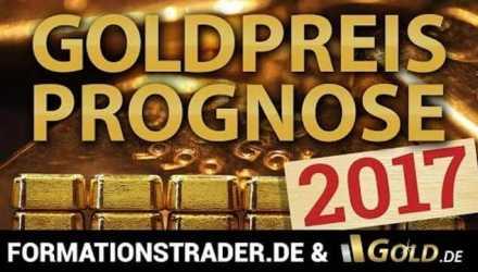 Video: Goldpreis Prognose 2017 Thumb