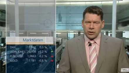 Video: Gold und Euro Thumb