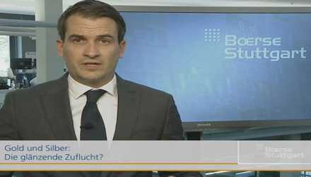 Video: Trump - Fakktor: US-Dollar und Goldpreis  Thumb