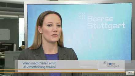 Video: US Zinserhöhung wann Mrs. Yellen? Thumb