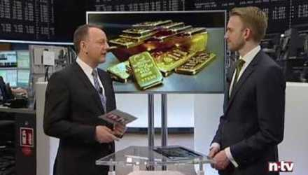 Video: Marktcheck: Goldpreis Thumb