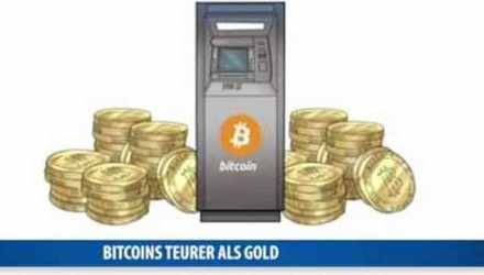 Video: Bitcoins oder Gold? Thumb