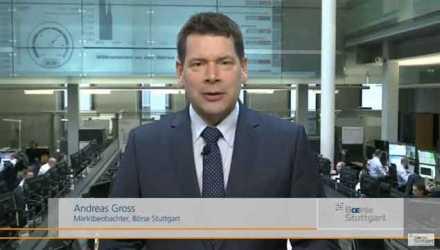 Video: Warten auf die EZB (Draghi) - Entscheidungen Thumb