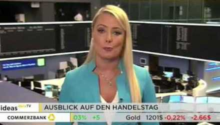 Video: Marktcheck: Fed Sitzung - DAX Thumb
