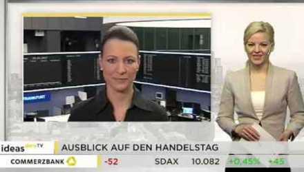 Video: Wochenstart Marktausblick Thumb