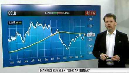 Video: Goldpreis steigt weiter? Thumb