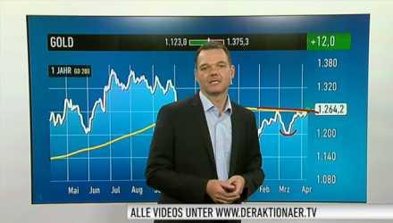 Video: Profitiert jetzt Gold? Thumb