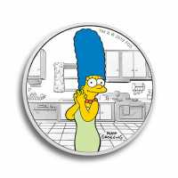 Marge Coloriert, PP