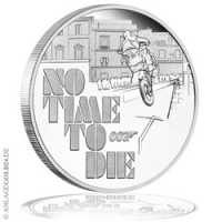 James Bond 007 - No Time To Die PP