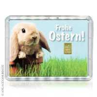verschiedene Hersteller Ostern