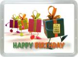verschiedene Hersteller Geburtstag Happy Birthday