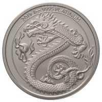 Australien Dragon