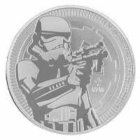 Star Wars Classic - Stormtrooper