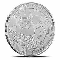 Star Wars - Clone Trooper