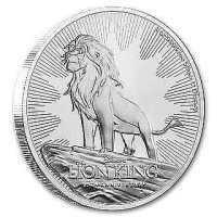 Disney König der Löwen - The King of Lion