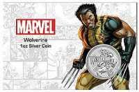 Wolverine im Blister