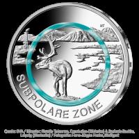 Deutschland Subpolare Zone