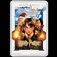 Harry Potter - Der Stein der Weisen PP