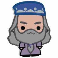 Chibi - Dumbledore PP, Coloriert