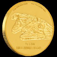 Star Wars Classic - Millennium Falke