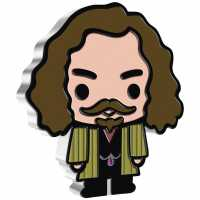 Sirius Black PP, Coloriert