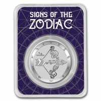Tokelau Zodiac - Sternzeichen Schuetze - Sagittarius BLISTER im Blister