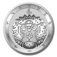 Tokelau Zodiac - Sternzeichen Leo - Löwe
