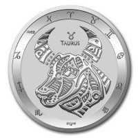 Tokelau Zodiac - Sternzeichen Stier - Taurus