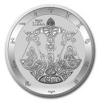 Tokelau Zodiac - Sternzeichen Waage - Libra
