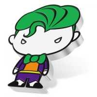 Chibi - Joker PP, Coloriert
