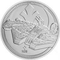 Ships - Millennium Falcon
