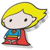 Supergirl PP, Coloriert