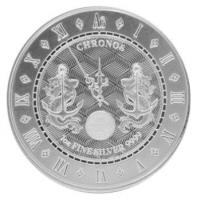 Tokelau, Chronos - 5 vor 12