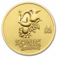 SEGA - Sonic