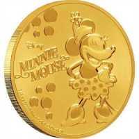 Disney - Minnie Mouse PP