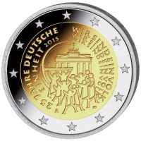 Deutschland -  25 Jahre Deutsche Einheit, A