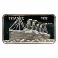 MuenzManufaktur  Titanic
