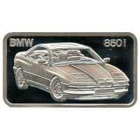 MünzManufaktur  BMW 850i