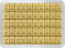 Vorschaubild Goldbarren - Tafelbarren aus Gold