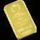 Vorschaubild Goldbarren - 50 g
