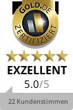 Gold.de Zertifiziert